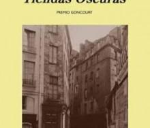 Calle de las Tiendas Oscuras – Patrick Modiano