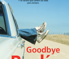 Goodbye Berlín – Wolfgang Herndorf