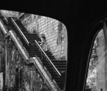 Barrio perdido – Patrick Modiano