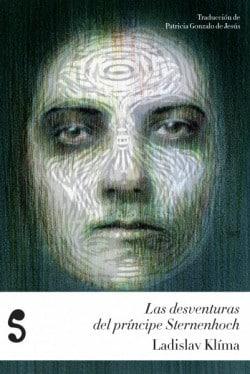 Las desventuras del príncipe Sternenhoch de Ladislav Klíma