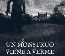 Un monstruo viene a verme de Patrick Ness