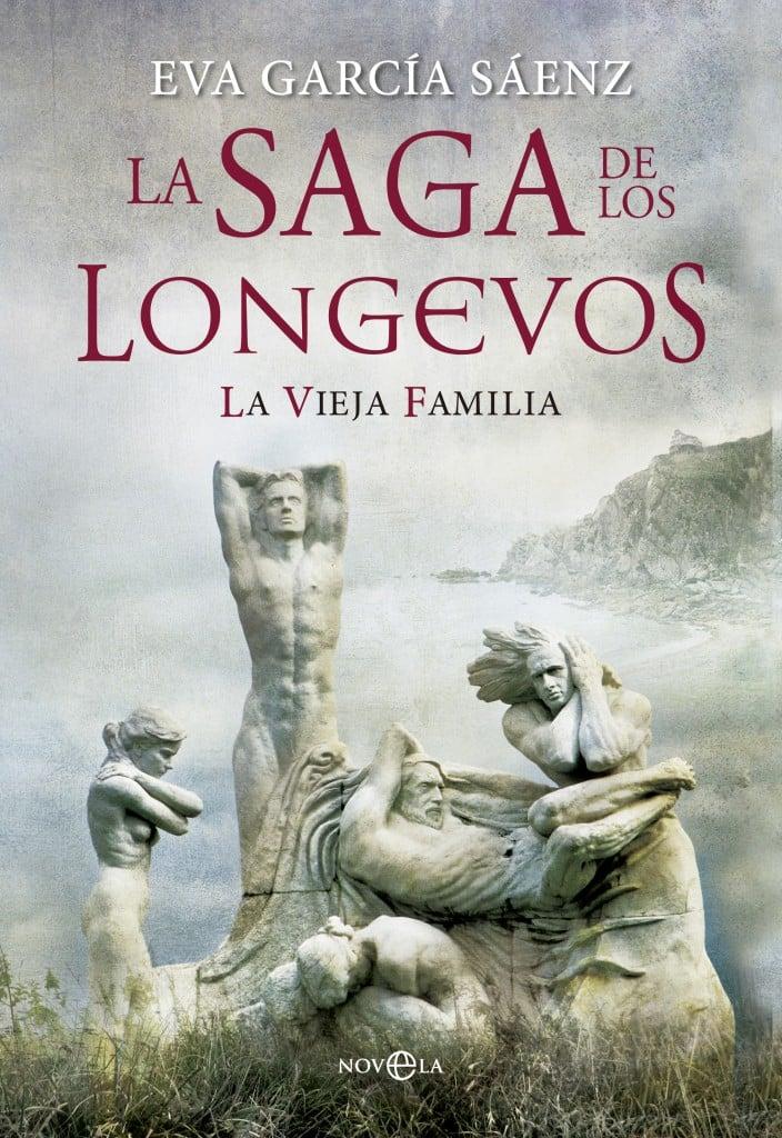 La saga de los longevos - La vieja familia de Eva García Sáenz
