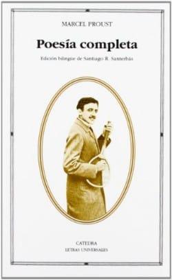 Poesía completa de Marcel Proust