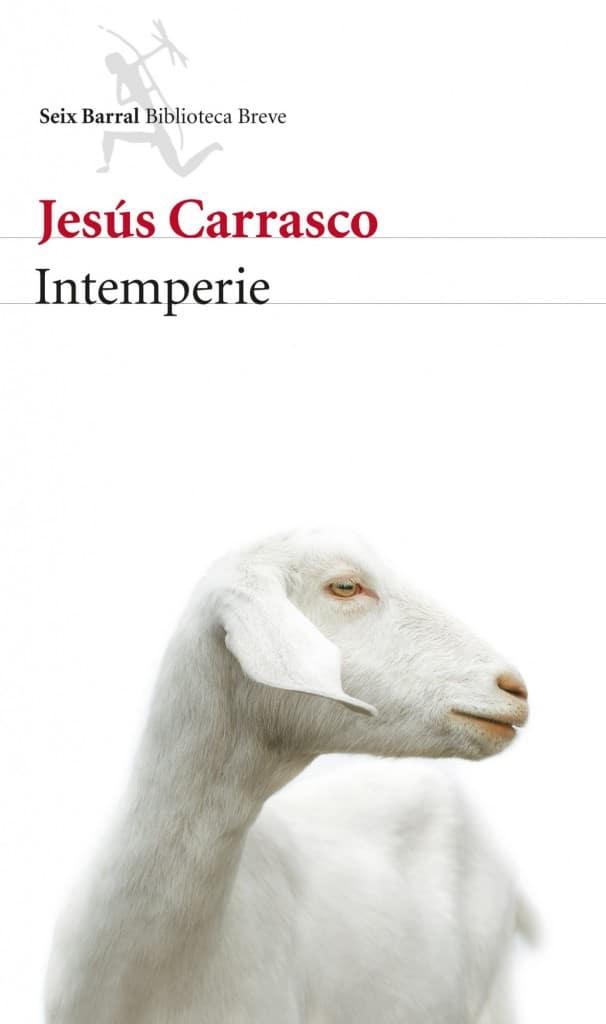 Intemperie de Jesús Carrasco