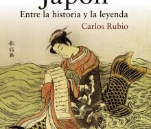 Los mitos del Japón de Carlos Rubio