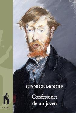 Confesiones de un joven de George Moore