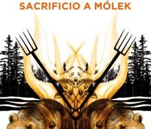 Sacrificio a Mólek de Asa Larsson