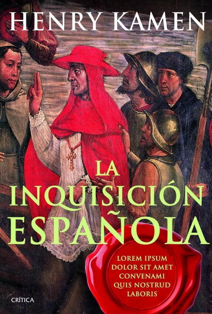 La inquisición española de Henry Kamen