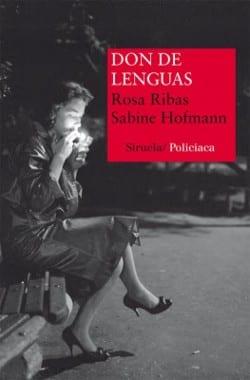 Don de lenguas de Rosa Ribas y Sabine Hofmann