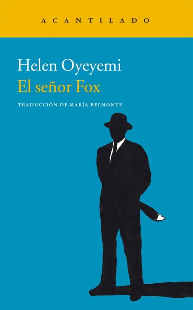 El señor Fox de Helen Oyeyemi (Entrevista)