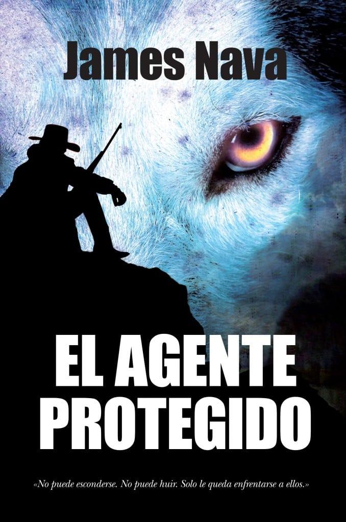 El agente protegido de James Nava