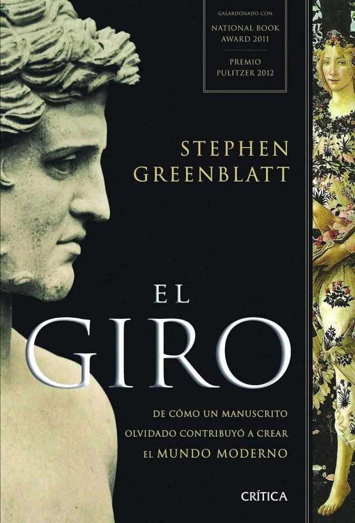 El giro de Stephen Greenblatt