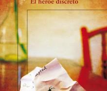 El héroe discreto  de  Mario Vargas Llosa