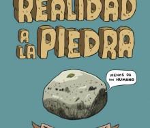 Realidad a la piedra de Joaquín Reyes (Entrevista)