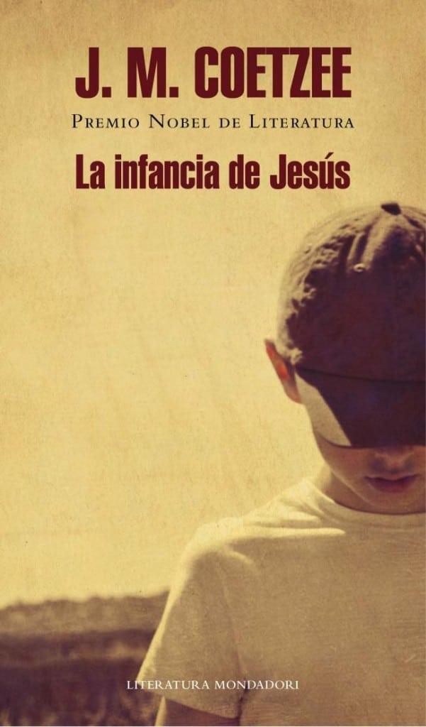 La infancia de Jesús de J.M. Coetzee