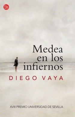 Medea en los infiernos  de  Diego Vaya