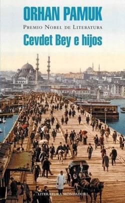 Cevdet Bey e hijos de Orhan Pamuk