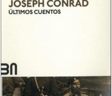 Últimos cuentos de Joseph Conrad