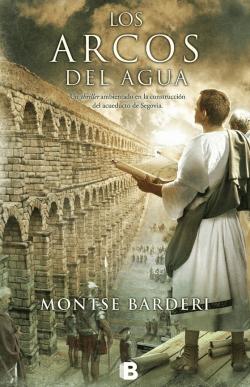 Los arcos del agua de Montse Barderi