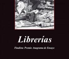 Librerías de Jorge Carrión
