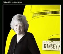Kinsey y yo de Sue Grafton