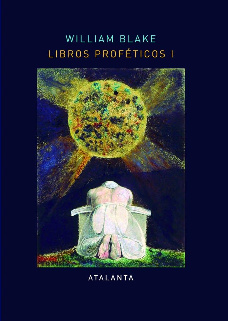 Libros proféticos. Tomo I de William Blake