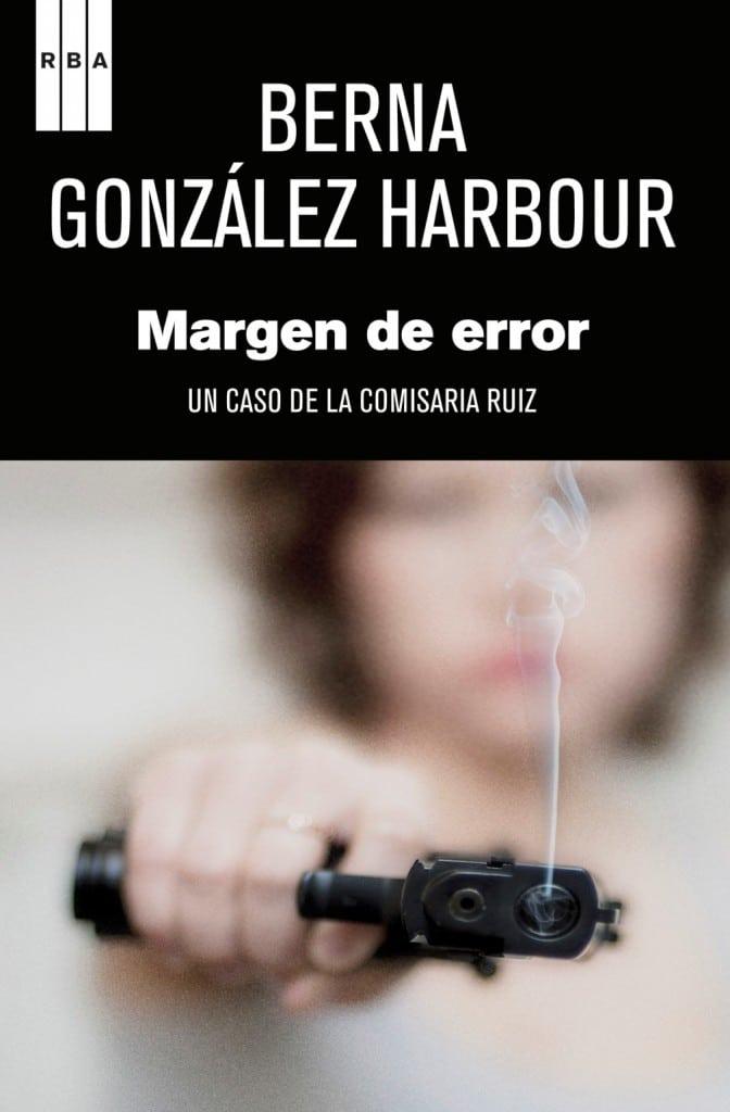 Margen de error de Berna González Harbour