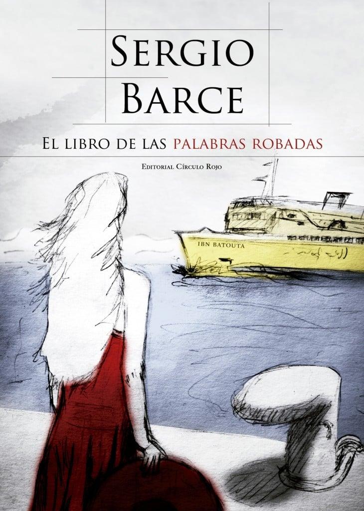 El libro de las palabras robadas de Sergio Barce