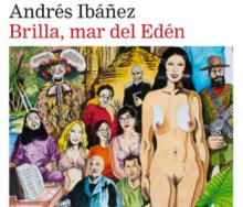 Brilla, mar del Edén de Andrés Ibáñez