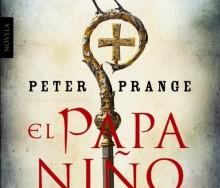 El papa niño de Peter Prange