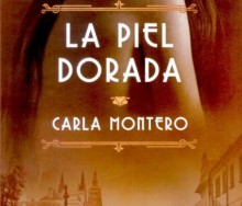 La piel dorada de Carla Montero Maglano