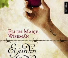 El jardín de Dachau de Ellen Marie Wiseman