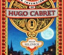 La Invención de Hugo Cabret de Brian Selznick