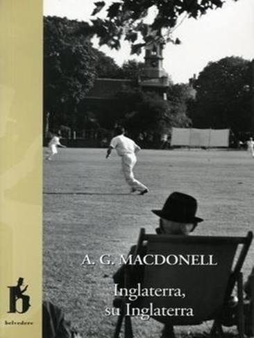 Inglaterra, su Inglaterra de A. G. Macdonell