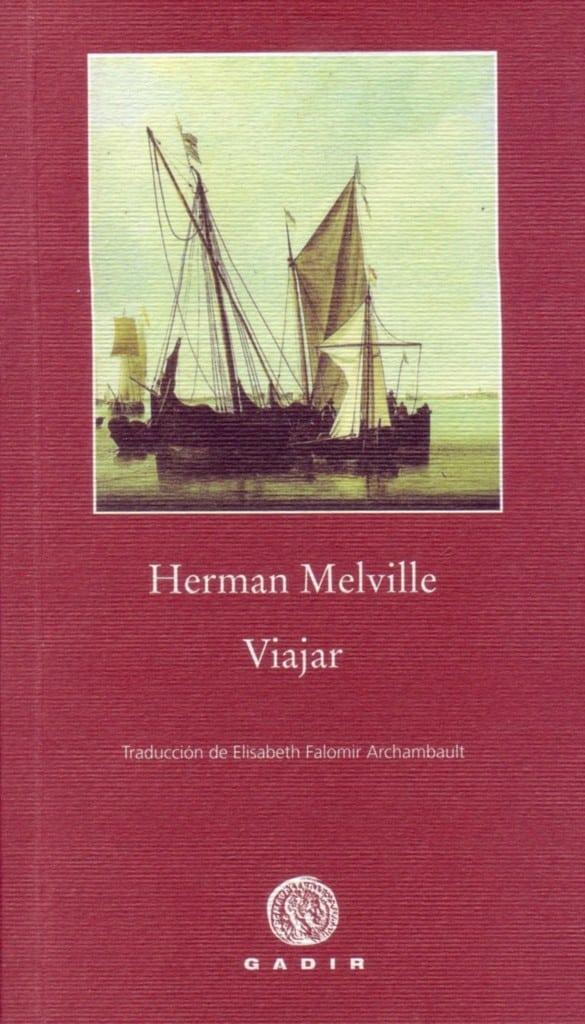 Viajar de Herman Melville
