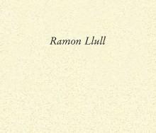 Libro de amigo y amado de Ramón Llull