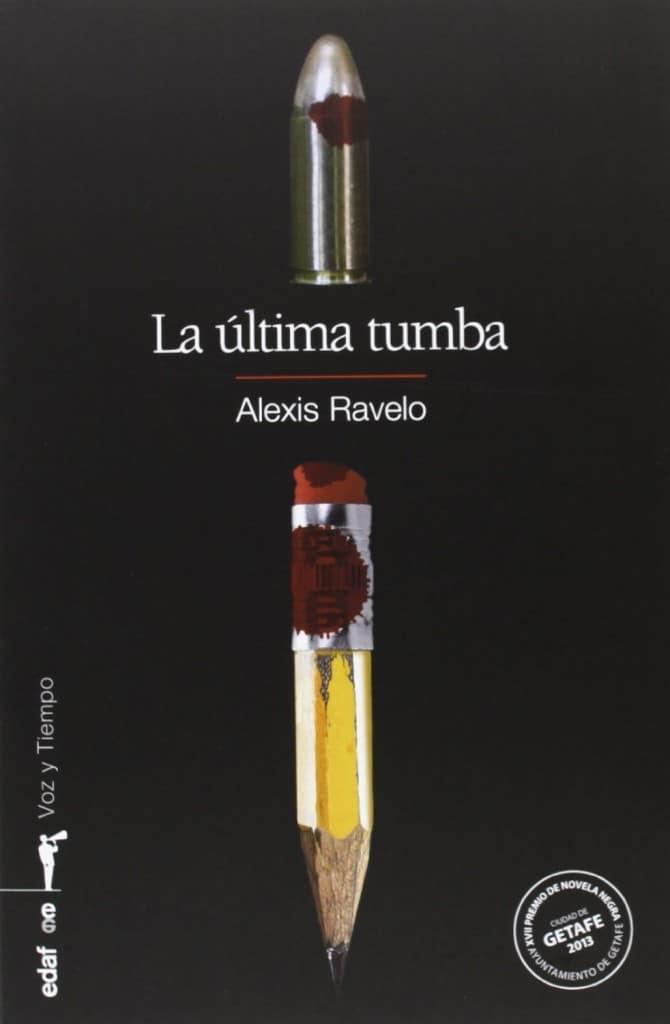 La última tumba de Alexis Ravelo