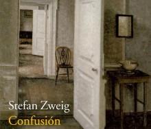 Confusión de sentimientos de Stefan Zweig