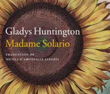 Madame Solario de Gladys Huntington