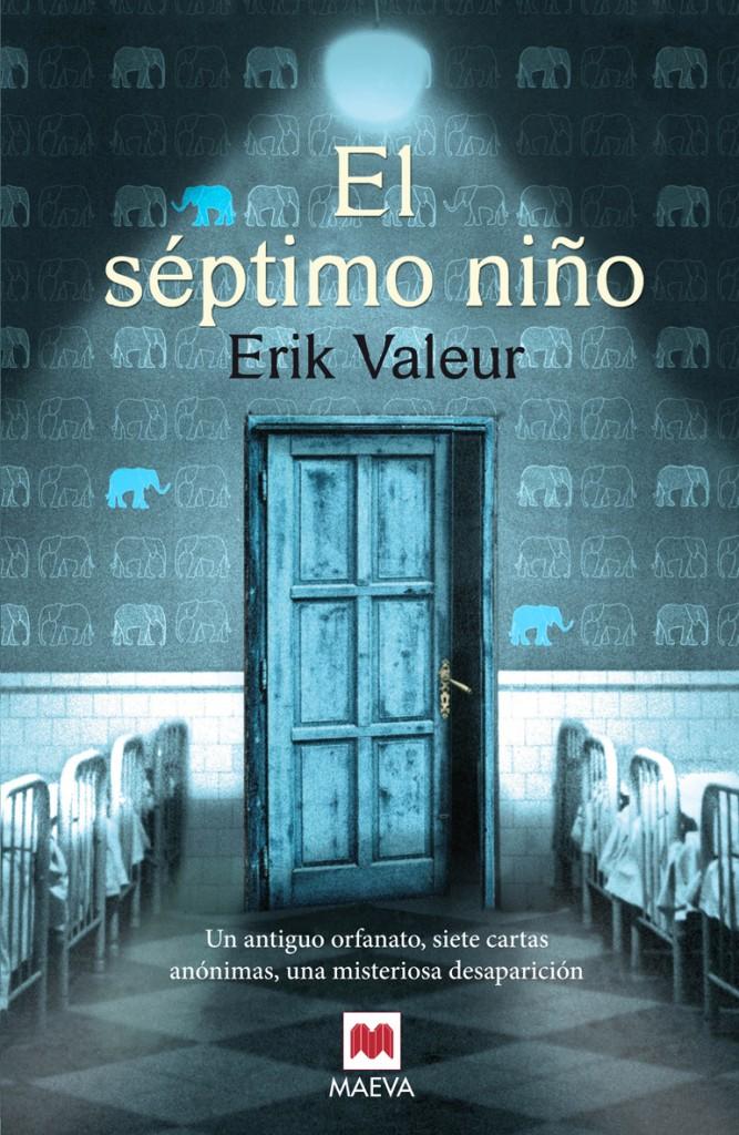 El séptimo niño de Erik Valeur