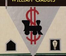 Jota Erre de William Gaddis