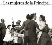 Las mujeres de la Principal de Lluís Llach