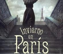 Invierno en París de Imogen Robertson
