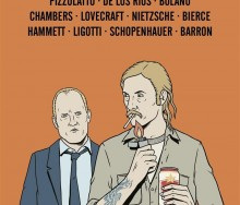 True Detective de Varios autores