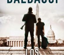 Los inocentes de David Baldacci