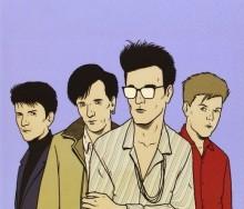 The Smiths – Música, Política y Deseo de Varios Autores