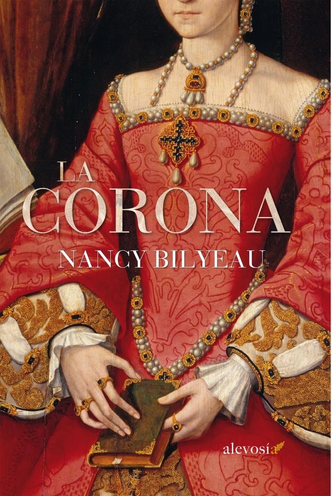 La corona de Nancy Bilyeau