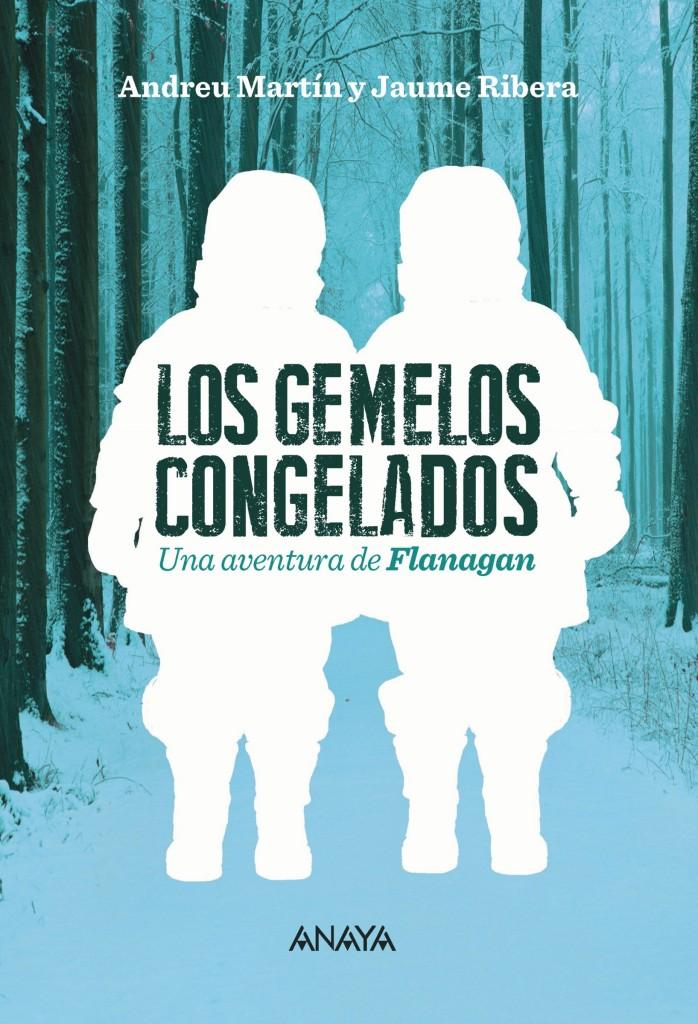 Los gemelos congelados de Andreu Martín y Jaume Ribera