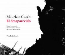 El desaparecido de Maurizio Cucchi