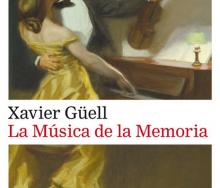 La Música de la Memoria de Xavier Güell